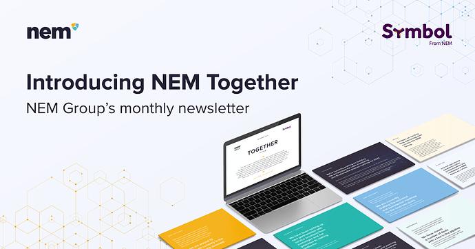 Introducing NEM Together KV Light