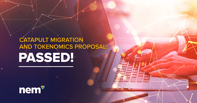 Catapult-Migration-and-Tokenomics-Proposal-PASSED