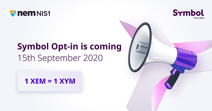 1 Opt-in is Coming EN